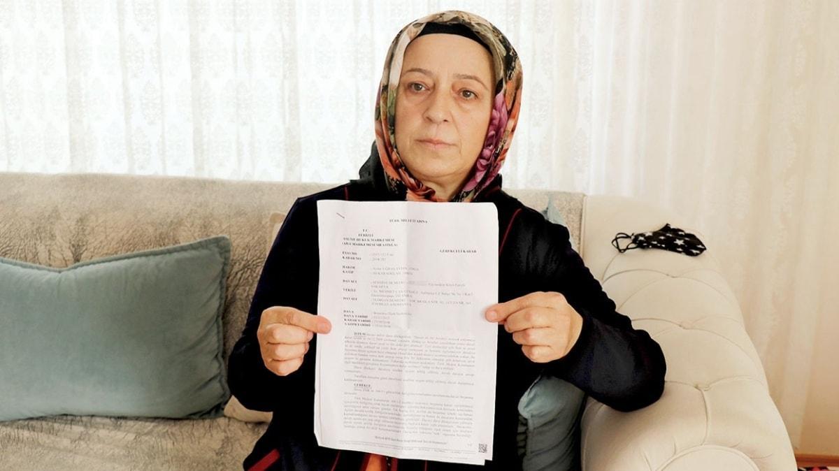 Boşanmak için 20 yıldır kocasını arıyor! 'Bu soyadıyla ölmek istemiyorum'