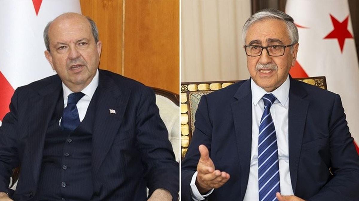 Son dakika haberi... KKTC'de seçimler ikinci tura kaldı: Tatar ve Akıncı yarışacak