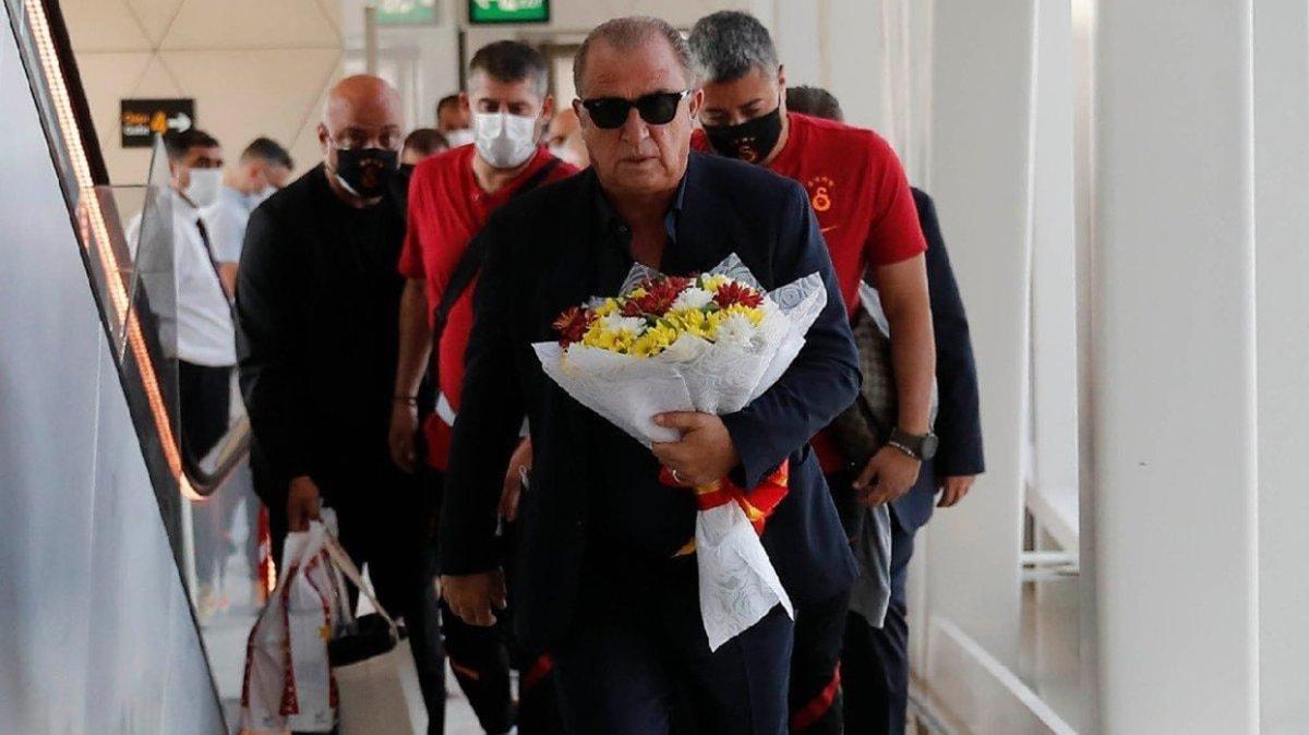 Galatasaray'da muhalefet Fatih Terim için harekete geçti: Başkan ol