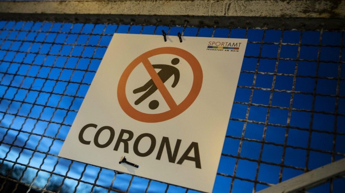 'Koronayı atlatan futbolcularda ani ölüm riski var'