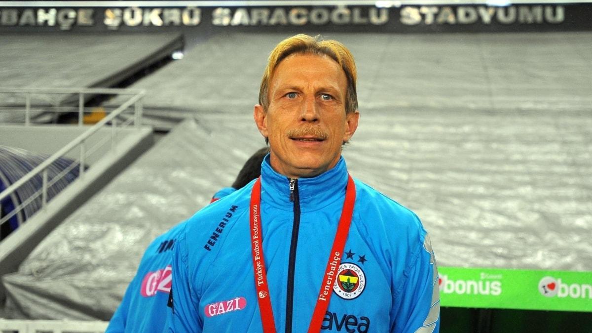 Christoph Daum, geri dönüyor