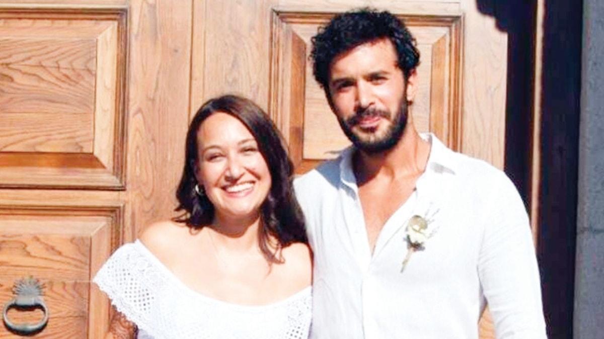 Barış Arduç ile evli olan Gupse Özay hamilelik iddialarına yalanladı!