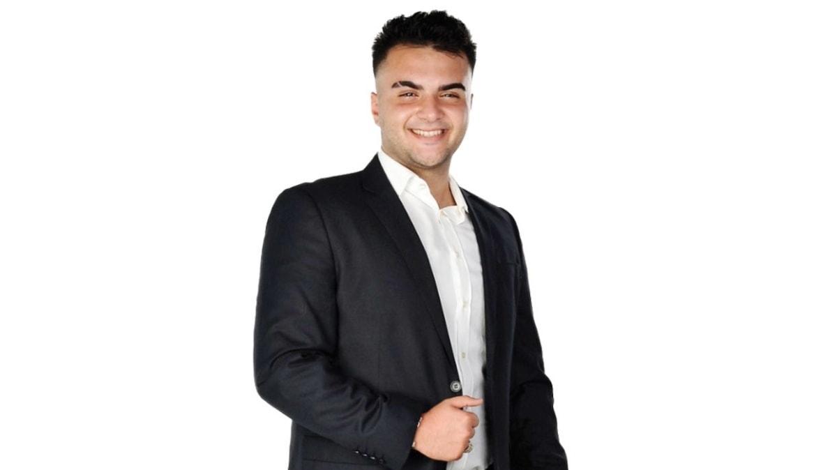 Ali Eren Dumanoğlu ustalarla yola çıktı