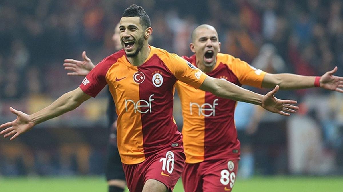 Belhanda ve Feghouli hala başka takıma transfer olabilir