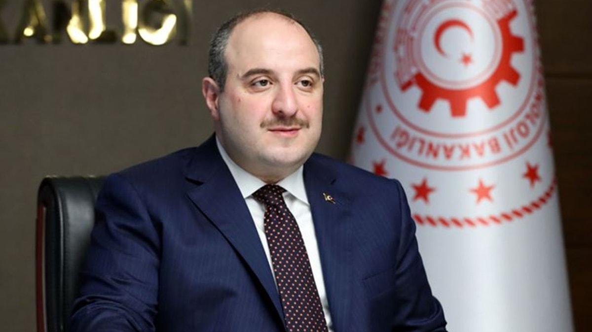 Bakan Varank açıkladı: 28 bin 411 vatandaşımıza yeni iş imkanlarının önünü açtık