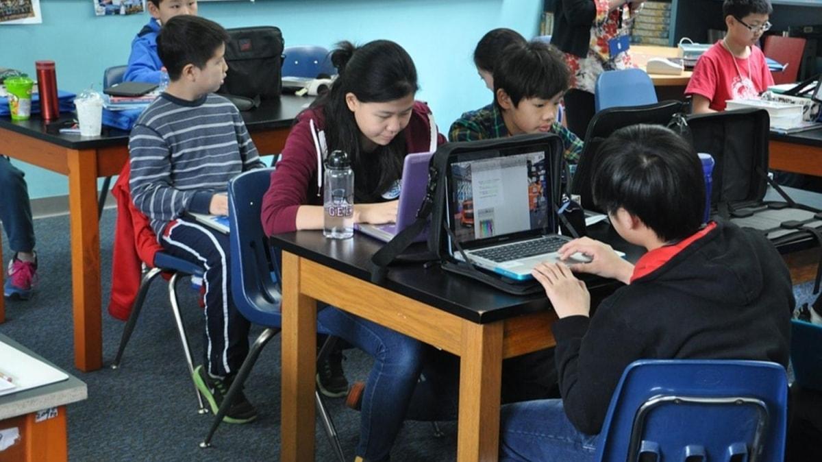 Çin'de tepkilere yol açan karar... Kilolu öğrenciye düşük not!