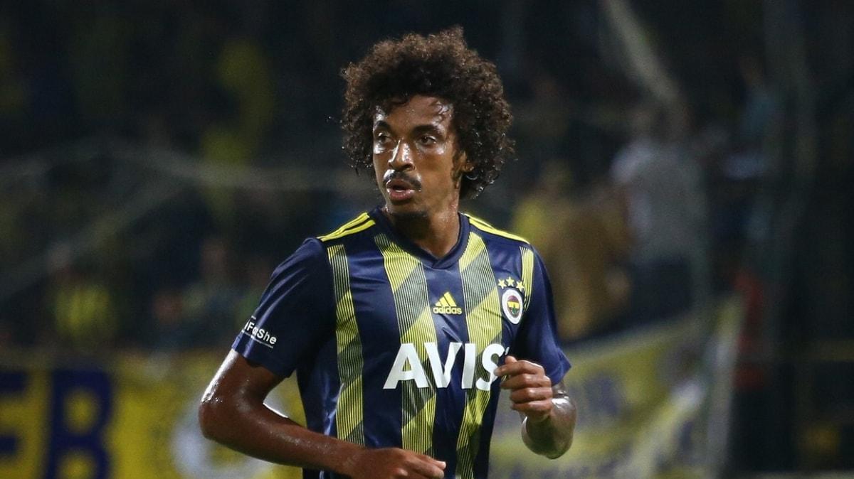 Fenerbahçe'nin şampiyonluk yolundaki kilit ismi Gustavo