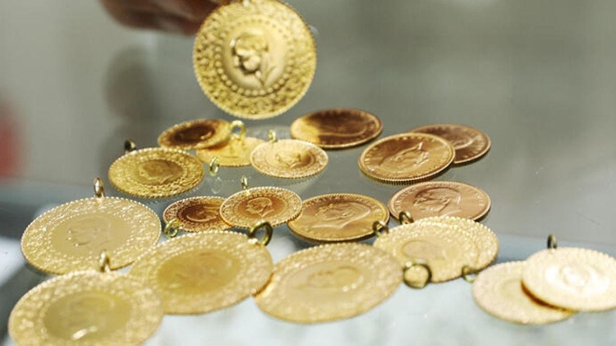 13 Ekim altın fiyatlarındaki son dakika gelişmeleri! Altının gramı 490 liraya yaklaştı!