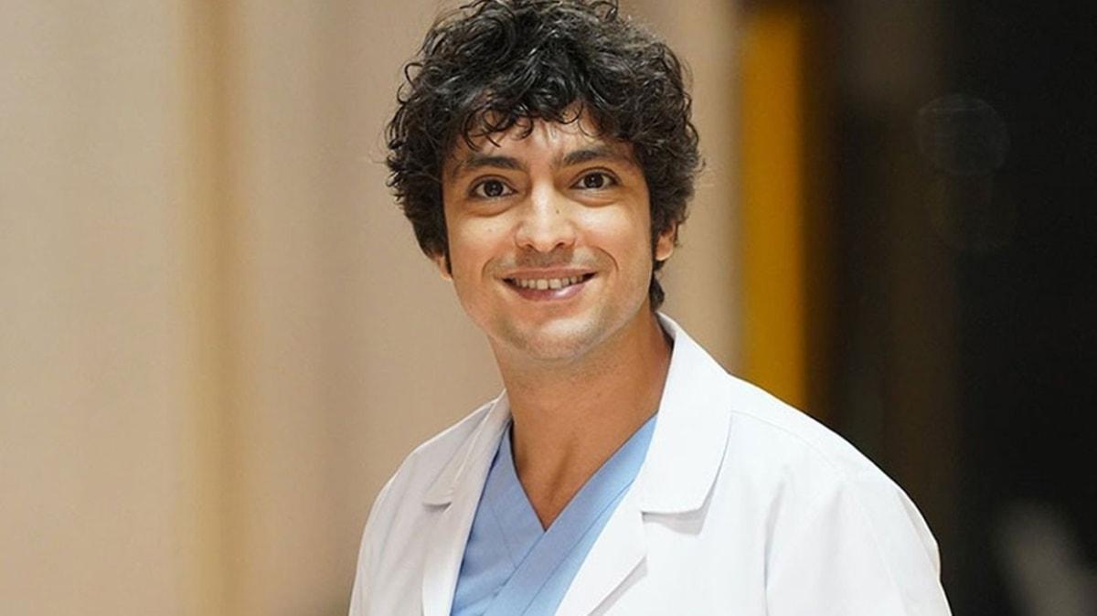 'Mucize Doktor'un oynayan Taner Ölmez, Ali Vefa'yı oynarken korkmuş!