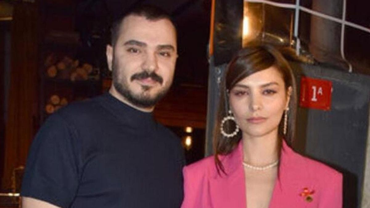 Zemheri'nin Berrak'ı Hazal Filiz Küçükköse'den erkek arkadaşı Alp Güler'e ikinci şans!