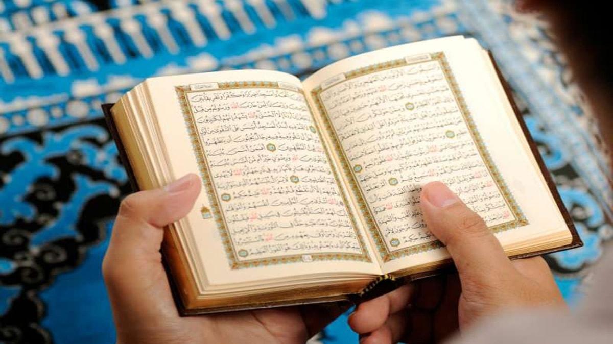 """Kur'an-ı Kerim'in kelime anlamı nedir"""" Kuran ne demek, manası ne"""""""