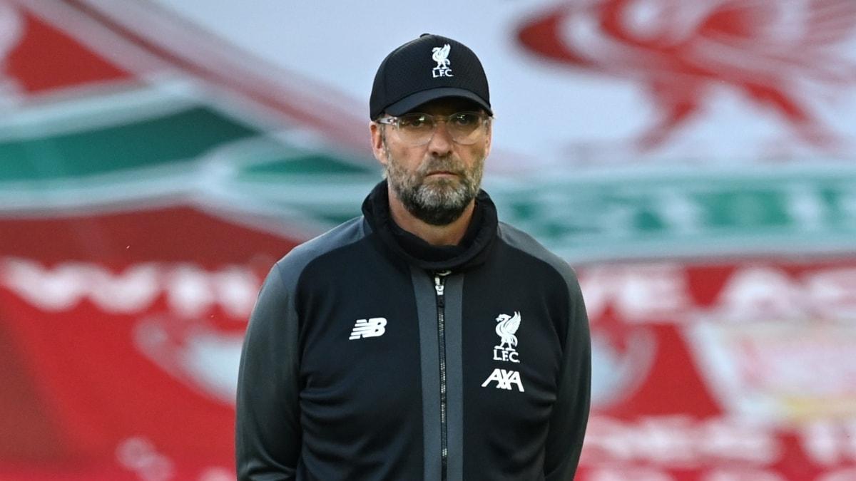 Jürgen Klopp Liverpool'a yeni kaleci istemiyor