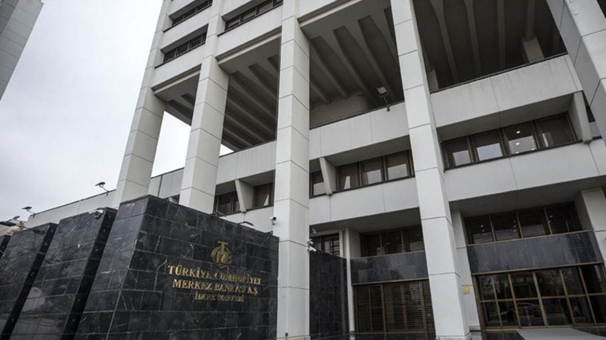 Merkez Bankası'ndan zorunlu karşılık kararı: Zorunlu karşılıklarından alınan komisyon azaltıldı
