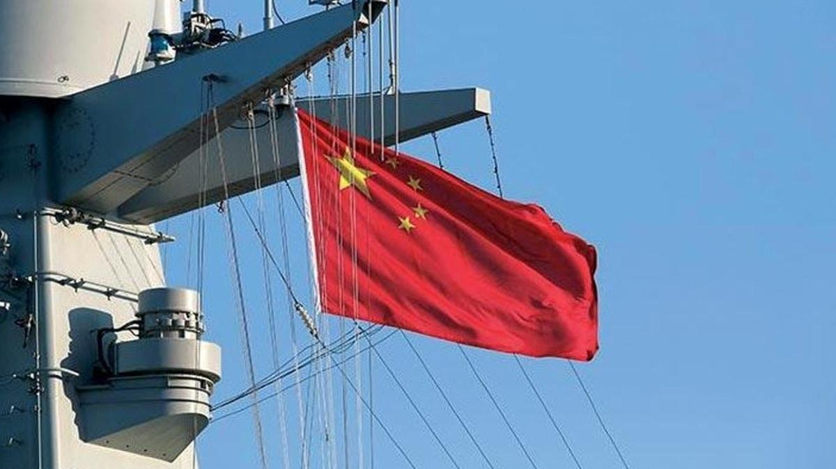 Japonya karasularında hareketli dakikalar: Çin gemileri sınır ihlali yaptı