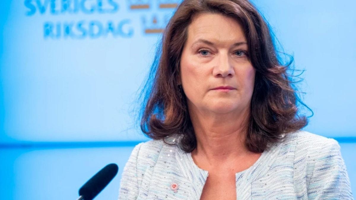 İsveç Dışişleri Bakanı Ann Linde, Türkiye'ye geliyor