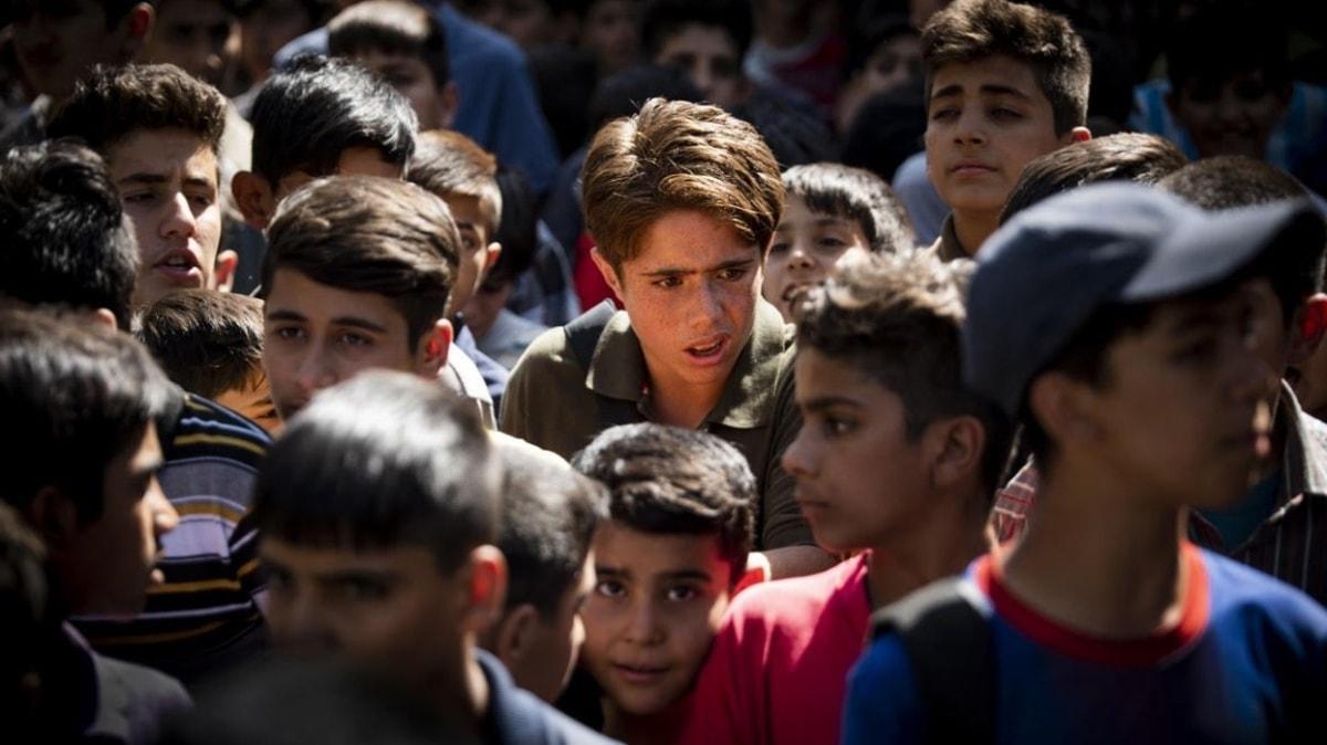 """8. Boğaziçi Film Festivali açılışını Majid Majidi'nin """"Sun Children"""" filmi ile yapacak"""
