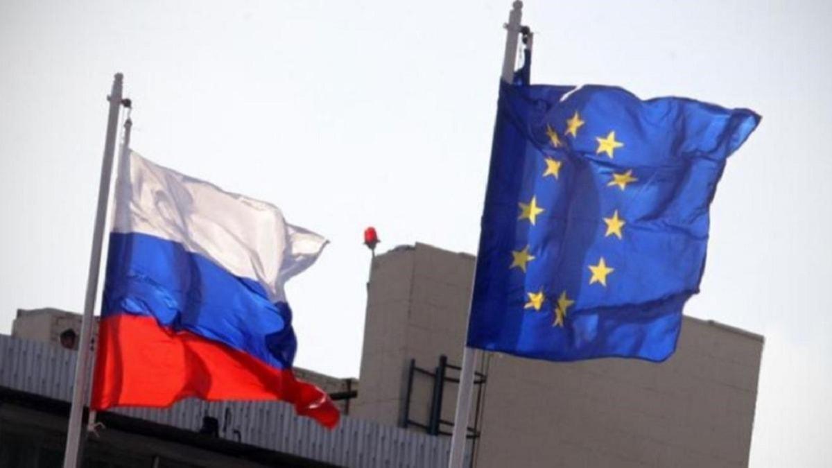 Avrupa ülkeleri anlaştı... Rusya'ya yaptırım kararı