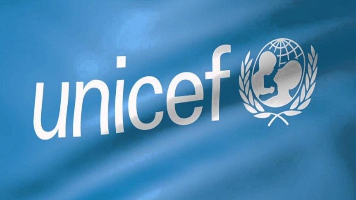 """UNICEF ne zaman kuruldu"""" UNICEF ne demek, açılımı ne"""""""