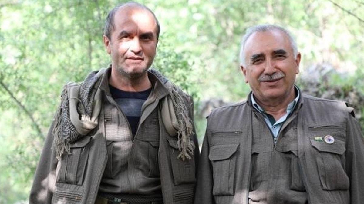 Terör örgütü PKK kaybını daha fazla saklayamadı: 30 gün gizledikten sonra itiraf ettiler