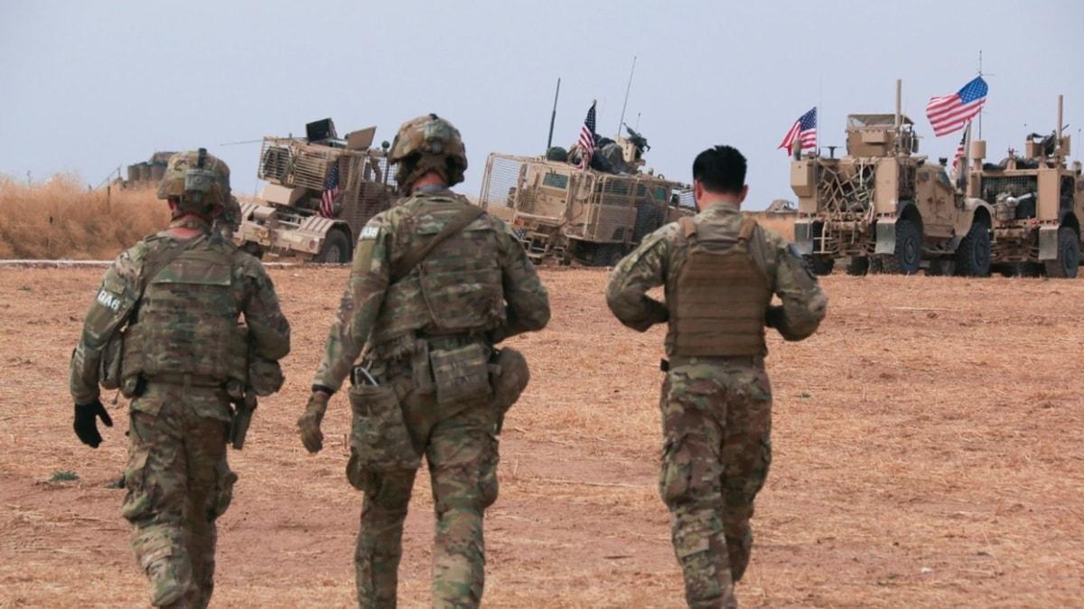 Washington'da varılan anlaşmanın detayları ortaya çıktı: ABD, Bulgaristan'a 2 bin 500 asker konuşlandıracak
