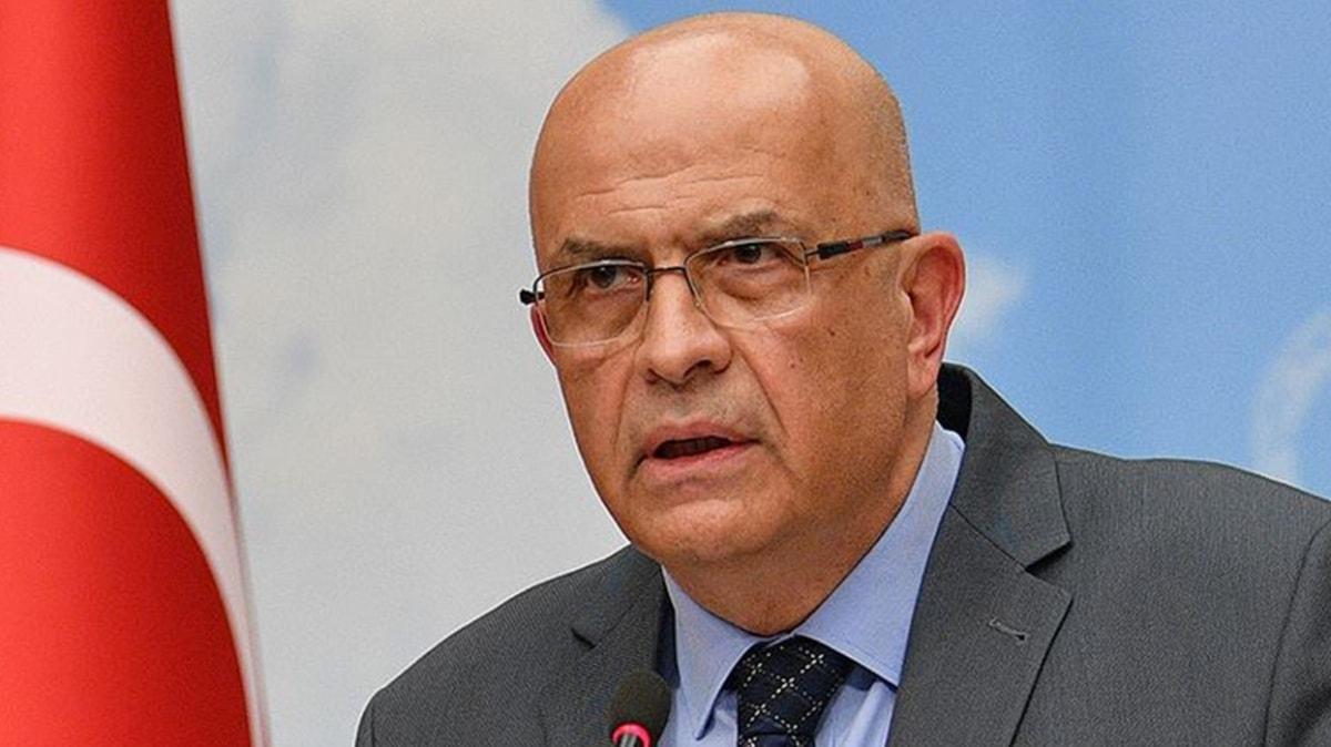 Mahkemeden Enis Berberoğlu kararı: Yeniden yargılanmasına yer olmadığına hükmedildi