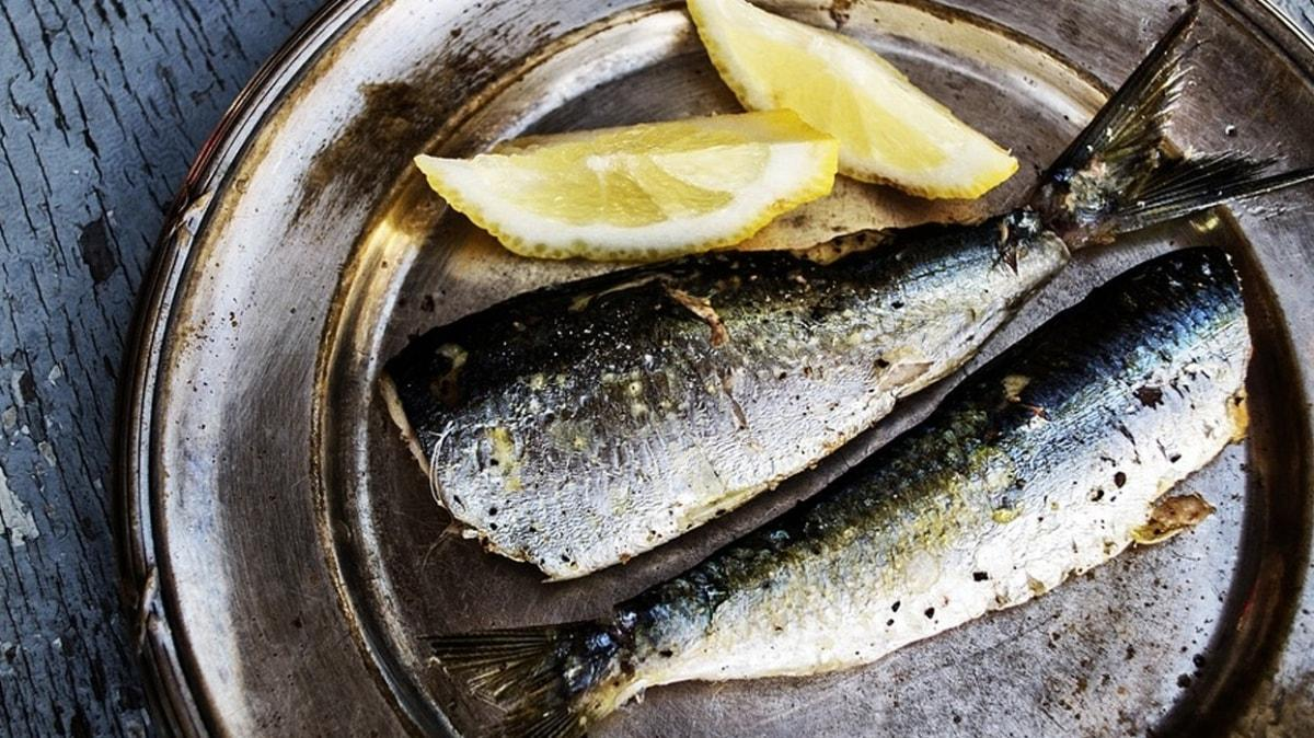 Haftada 3 kez balık tüketmenin faydaları