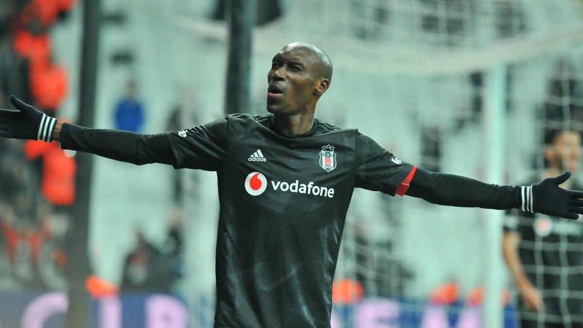 Atiba Beşiktaş'ın Emre Belözoğlu'su olacak