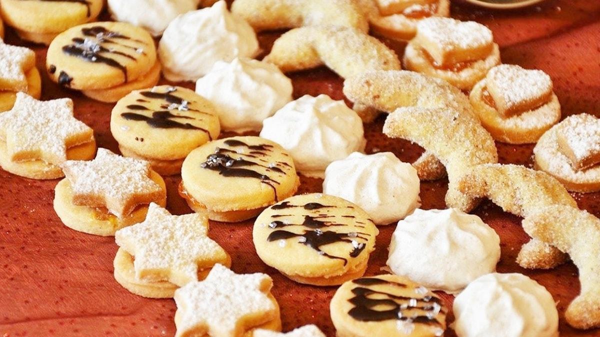 """Salepli damla çikolatalı kurabiye hiç denediniz mi"""" Pratik kurabiye tarifi"""