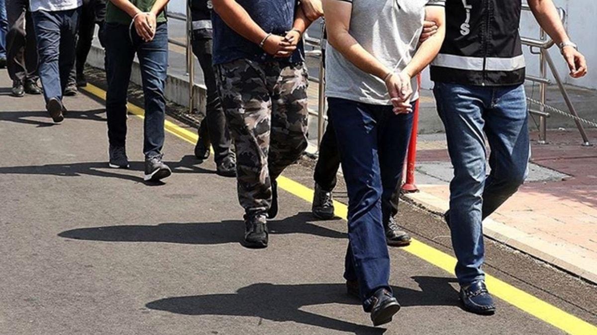 İstanbul merkezli 15 ilde FETÖ operasyonu: 32 zanlı yakalandı