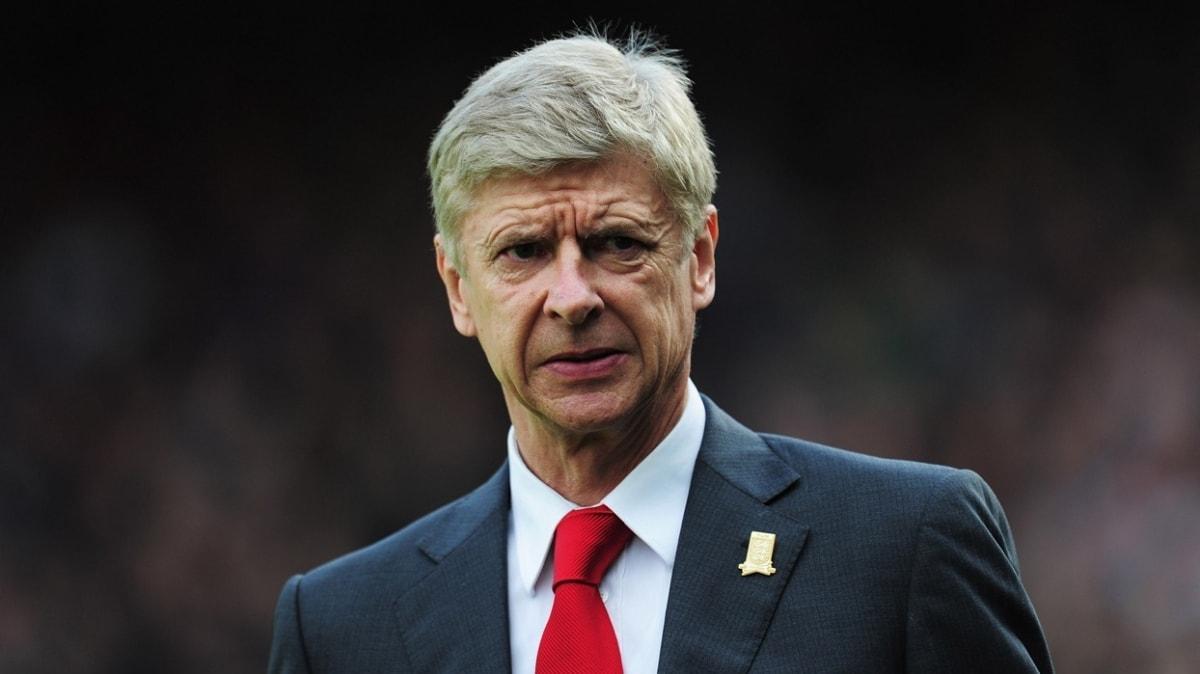 Arsene Wenger'den Uluslar Ligi eleştirisi