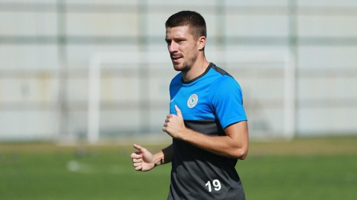 Dusan Jovancic: Ankaragücü'nün nasıl oynadığını bilmiyorum