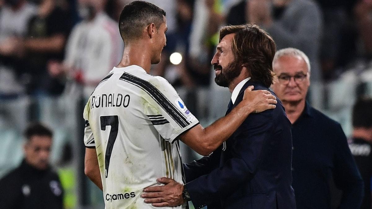 Andrea Pirlo: Teknik direktörlük daha zor