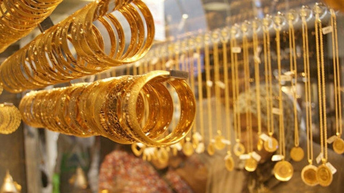 """13 Ekim Salı günü tam, yarım, gram ve çeyrek altın fiyatları ne kadar"""" Altında hareketlilik devam ediyor!"""