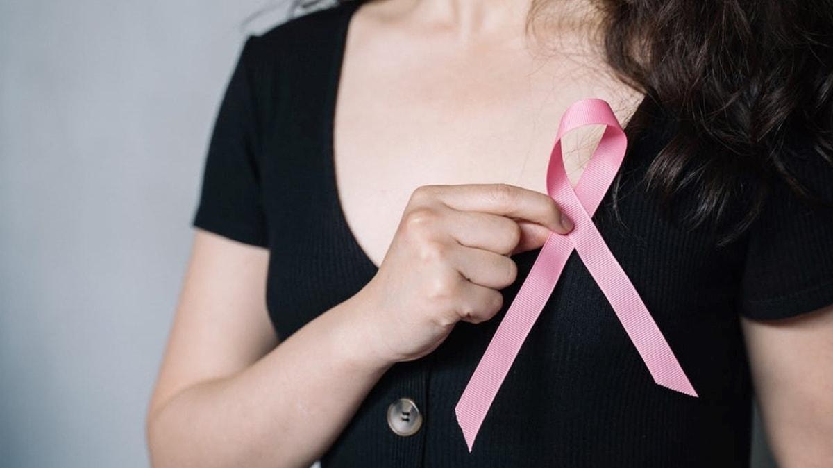 Yaş ilerledikçe meme kanseri riski artıyor