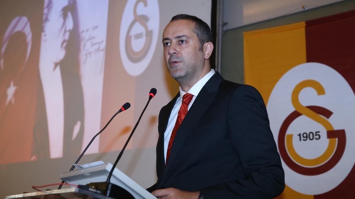 Ozan Korkut'un seçim vaadi: Fatih Terim'e daha fazla yetki