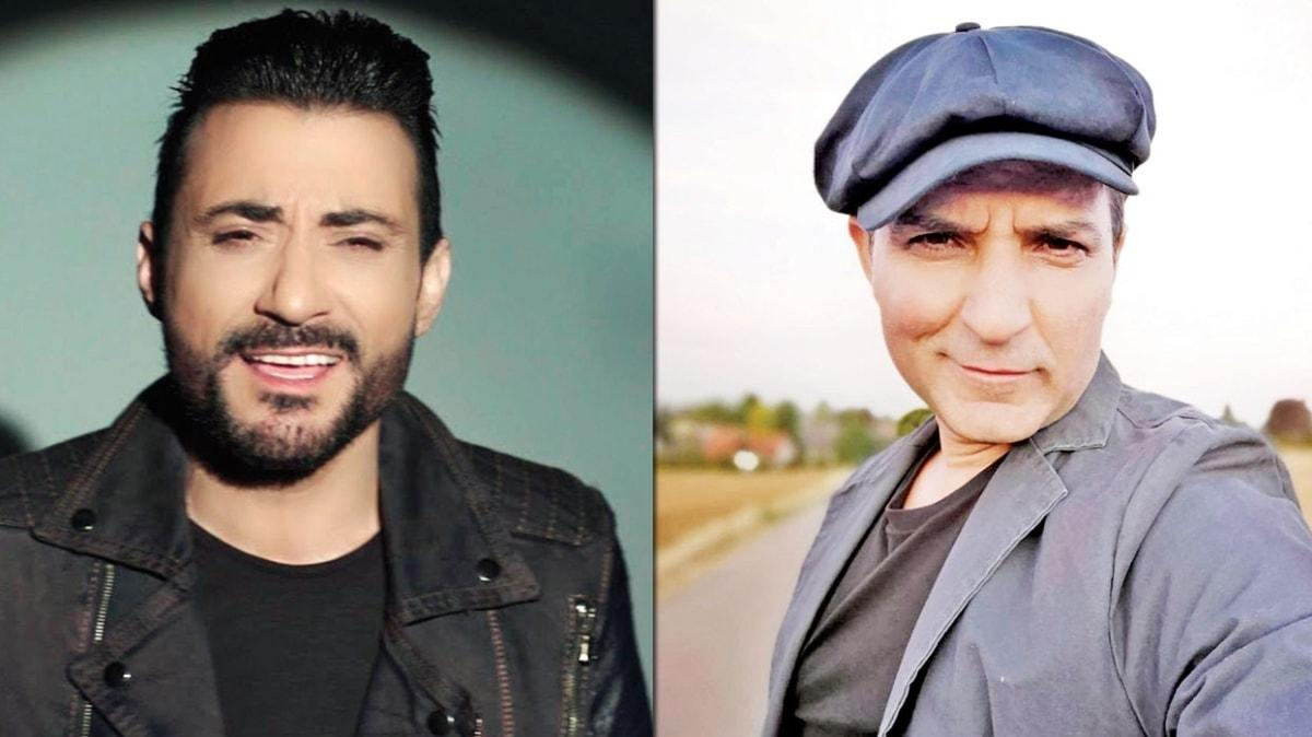 Rafet El Roman: Şarkıya 15 bin euro ödedim