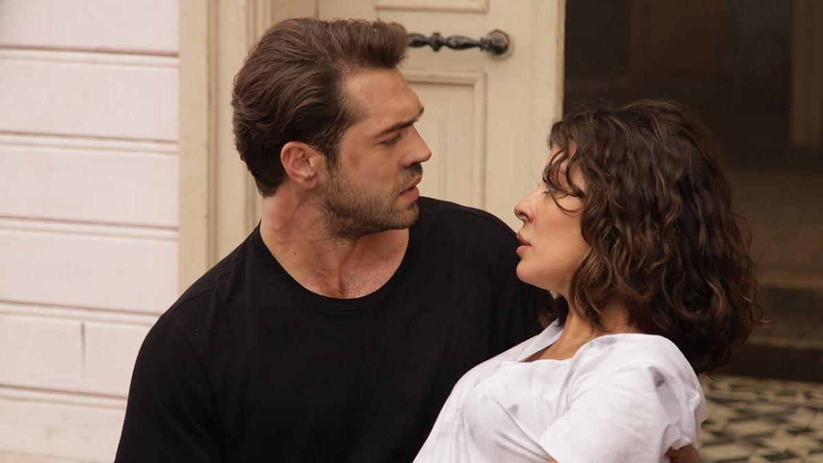Çatı Katı Aşk'ın Şirin'i diziye eğlence kattı!
