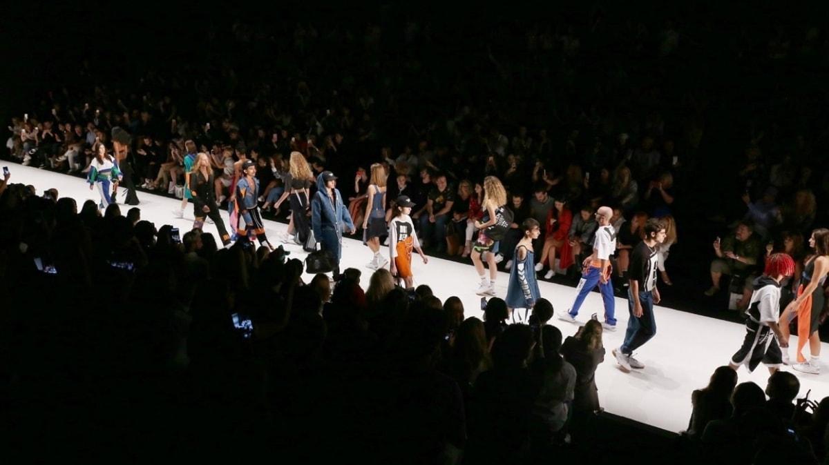 Mercedes-Benz Fashion Week Istanbul başladı