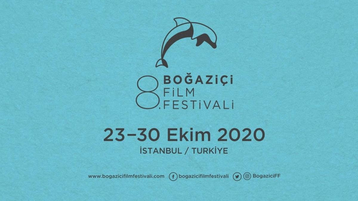 8. Boğaziçi Film Festivali biletleri satışta!