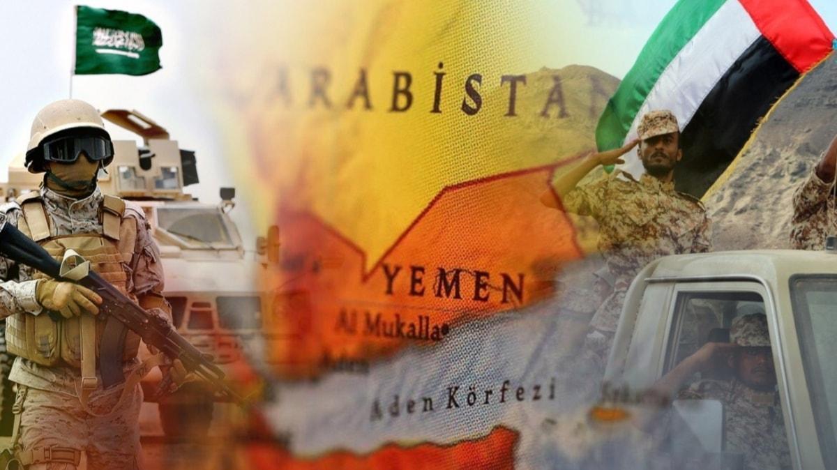 Yemen'deki BAE destekli güçlerden BM açıklaması: Müzakereler için davet almadık