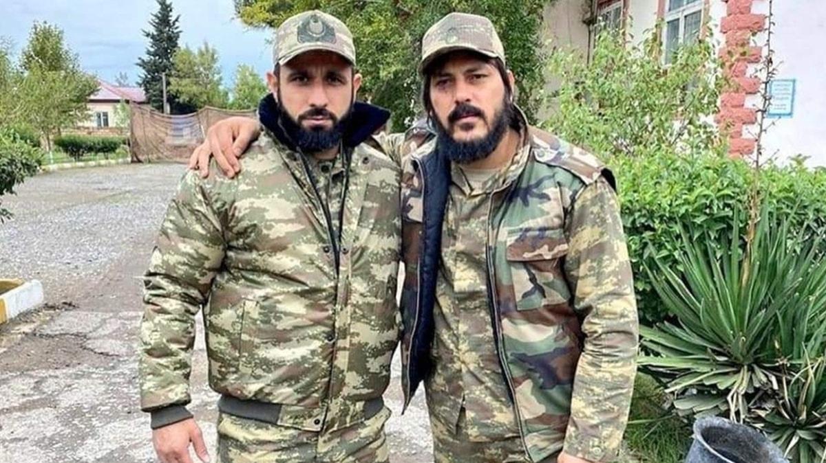 Kayserispor'un eski futbolcusu Rashad Sadigov, Azerbaycan ordusuna katıldı