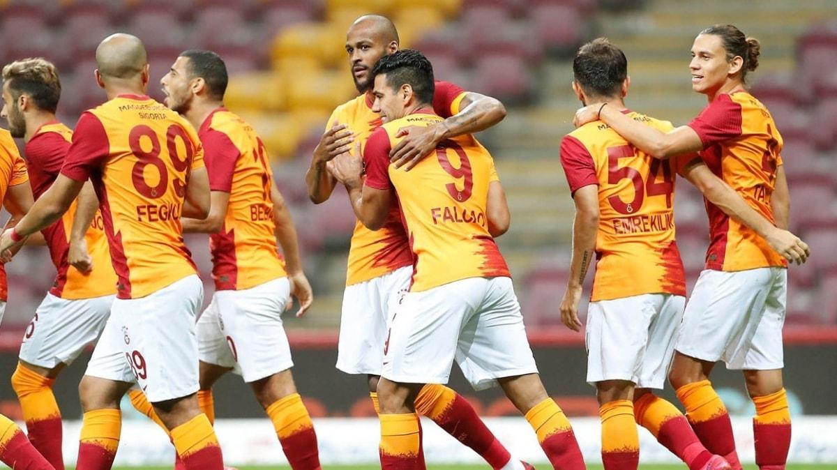İşte Galatasaray'da yolların ayrılacağı 6 isim