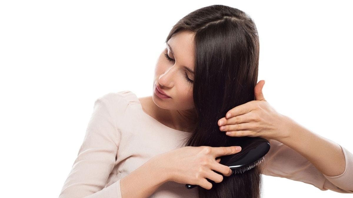 Saç dökülmesini durduran biberiye kürü
