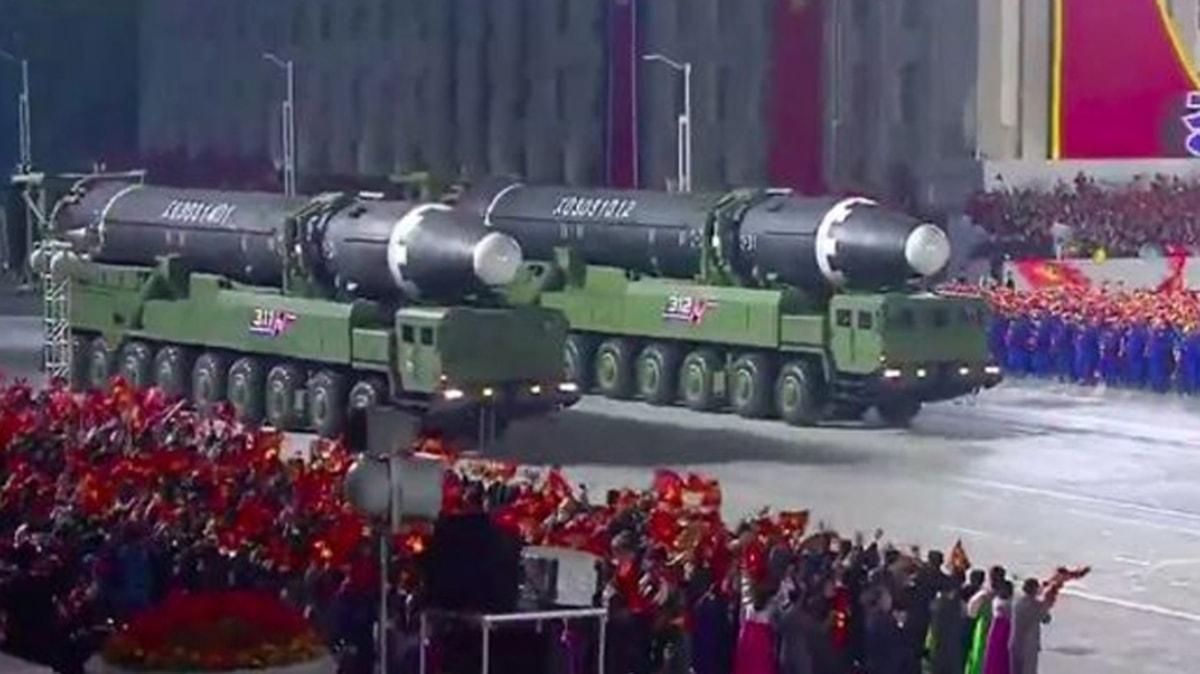 Japonya'dan Kuzey Kore'ye yeni füze tepkisi: Teyakkuzda olma açısından bu, bir yeni meydan okumadır