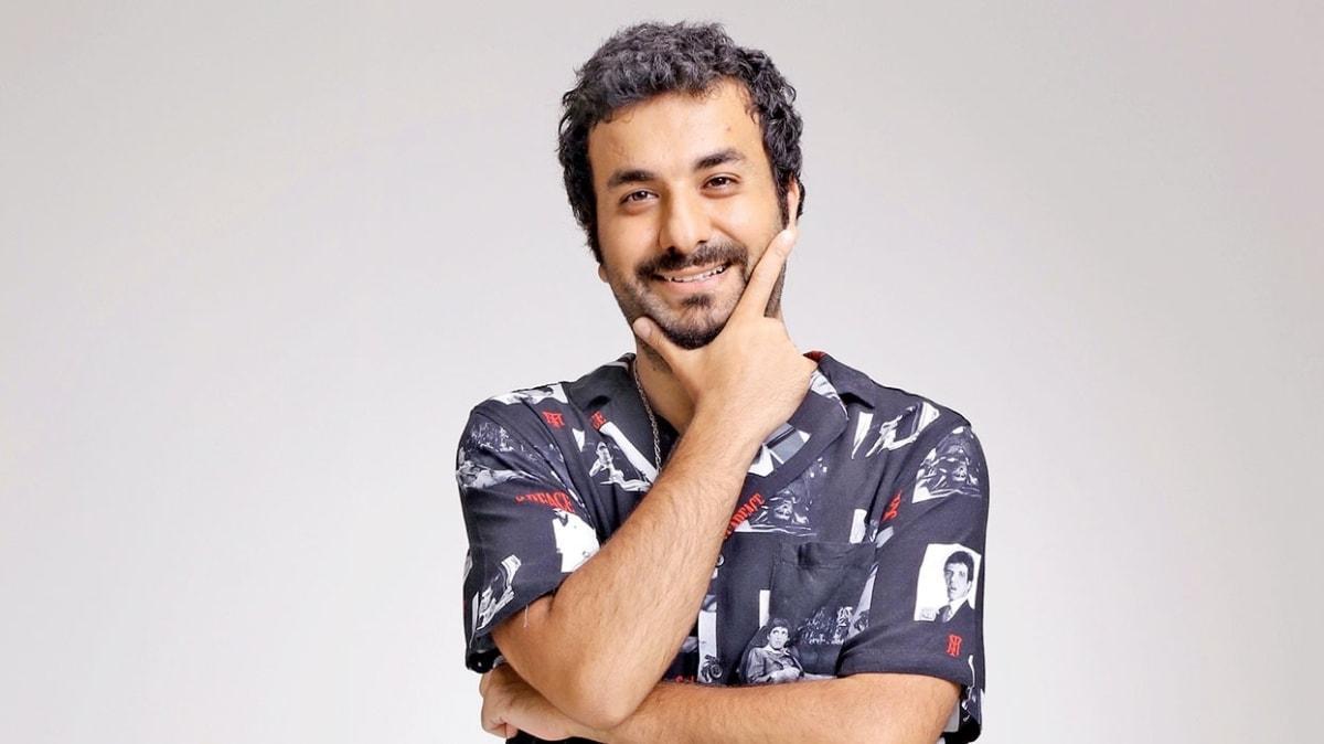 Hasan Can Kaya 'Stand Up Party' adını verdiği gösterisiyle Açıkhava'da güldürecek
