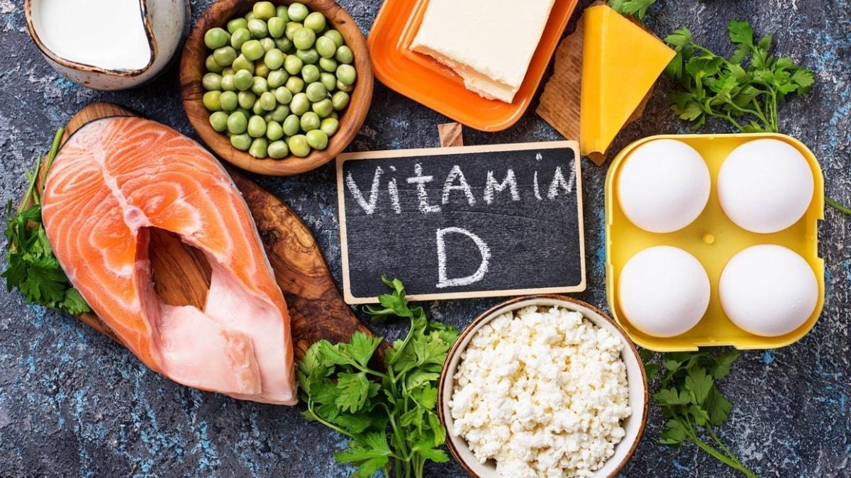 D vitamini kalbi güçlendiriyor