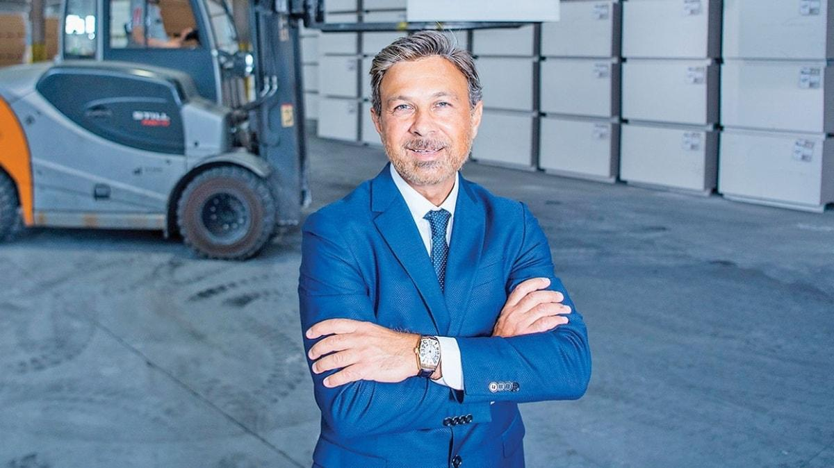 Yeni fabrika yatırımıyla ABD pazarına açılacak