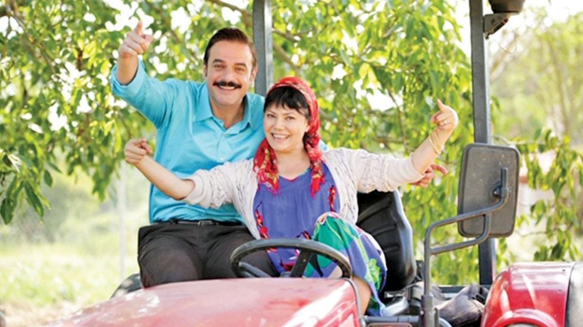 Ufuk Özkan, Mehtap Bayri ve Ayça Varlıer'li 'Kalk Gidelim' dizisi izleyicisiyle buluşuyor