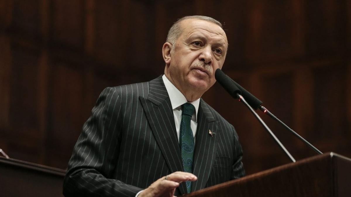 Başkan Erdoğan: Cumartesi günü yeni rezerv miktarını açıklayacağız