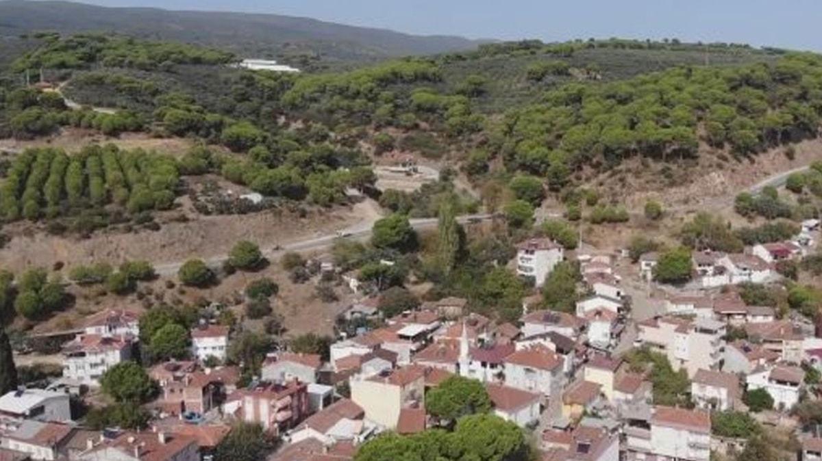 Bu köyü kimse bulamıyor